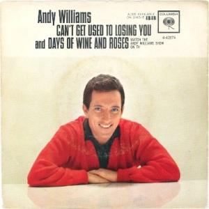 1962 - U.S. Charts: #2 Hot 100 Charts - #2 U..K.