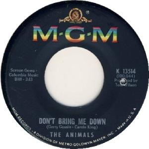 1966: U.S. Charts Hot 100 #12 U.K. #6