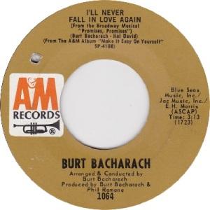 1969: U.S. Charts Hot 100 #93