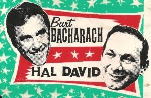 Bacharach - David 2