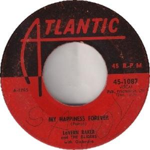 U.S. Charts: 1956 R&B #13