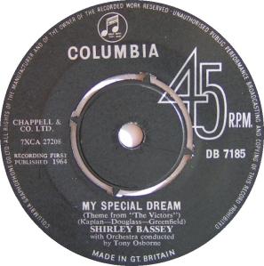 1964: U.K. Charts #32