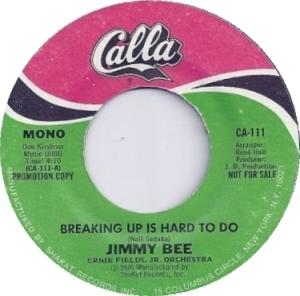 1976: U.S. Charts R&B #91