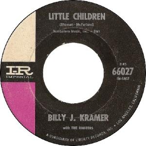 1963: U.S. Charts - Hot 100 #9 - U.K. #1