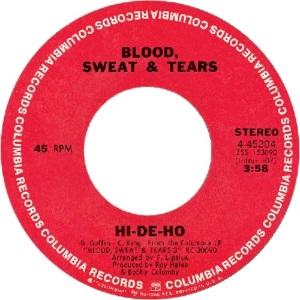 1970: U.S. Chart Hot 100 #1kk4