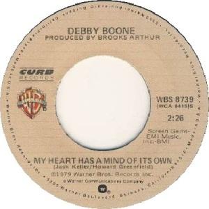 1979: U.S. Charts C&W #11