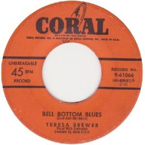 1954 U.S. Charts Hot 100 #17
