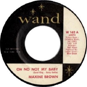 1964: U.S. Charts Hot 100 # 24 R&B #2