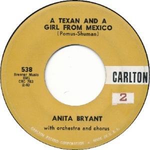 1961: U.S. Charts Hot 100 #85