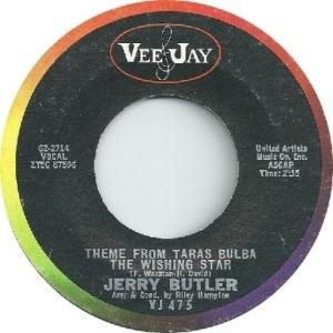 1962: U.S. Charts Hot 100 #100
