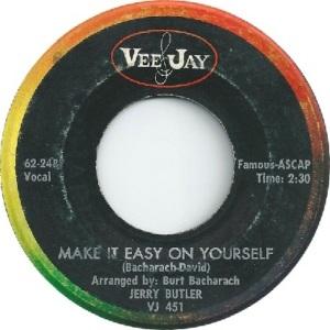 1962: U.S. Charts Hot 100 #20 R&B #18