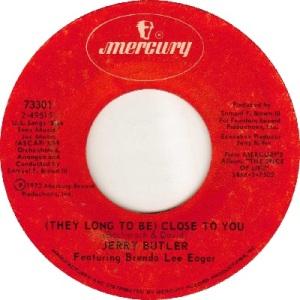 1972: U.S. Charts Hot 100 #98 R&B #6