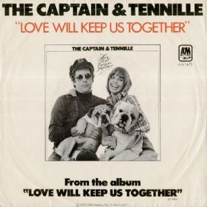 1975: U.S. Charts Hot 100 #1 U.K. #32