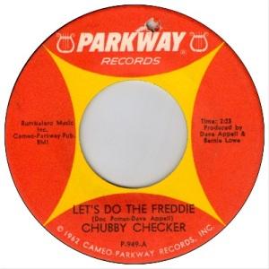 1965: U.S. Charts Hot 100 #40