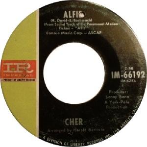 1966: U.S. Charts Hot 100 #32