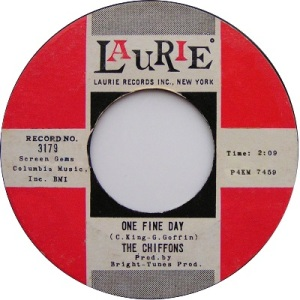 1963: U.S. Charts Hot 100 #5 R&B #6 U.K. #29