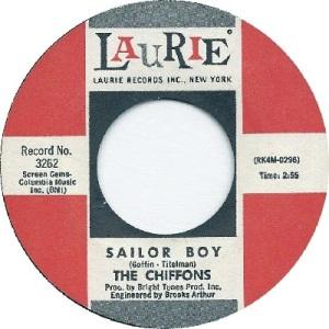 1964: U.S. Hot 100 #81 R&B #24
