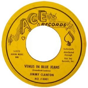 1962: U.S. Charts Hot 100 #7