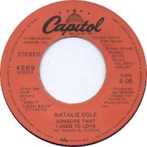 1980: U.S. Hot 100 #21 R&B #21