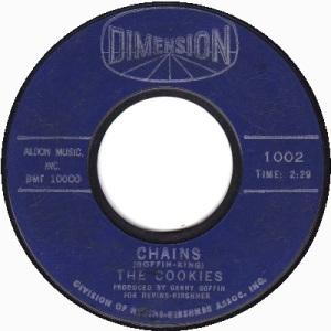 1962: U.S. Charts Hot 100: 17 R&B #6