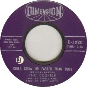 1963: U.S. Hot 100 #30 R&B #18