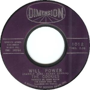 1963: U.S. Chart Hot 100 #72