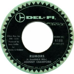 1962: U.S. Charts Hot 100 #12
