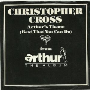 Cross, Christopher - 1981 #1 UK #7