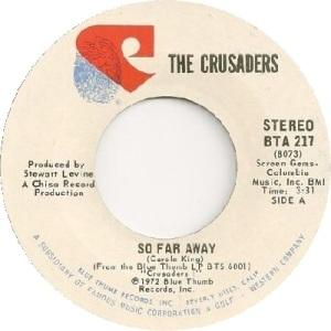 1972: U.S. Charts Bubbling Under #114