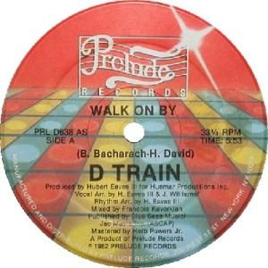 1982: U.S. Charts R&B #42 U.K.44