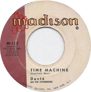 1960: U.S. Charts Hot 100 #15 U.K. #49