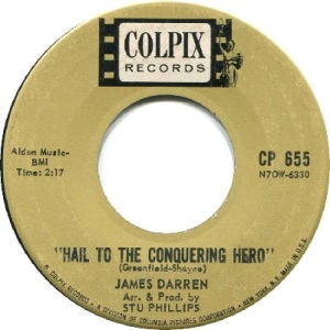 1962: U.S. Charts Hot 100 #97