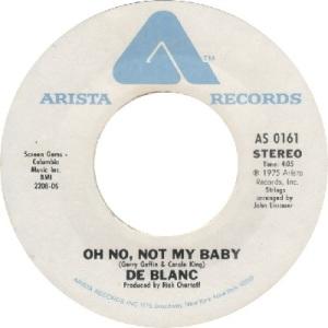 1970: U.S. Charts R&B #70