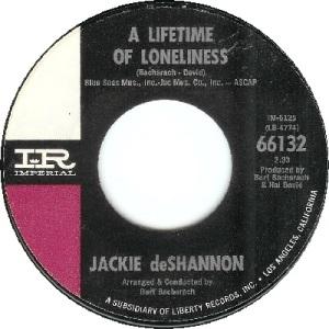1965: U.S. Charts Hot 100 #66