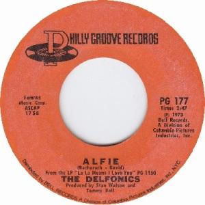 Delfonics - 1972 #88rb