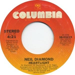 1982: U.S. Charts Hot 100 #5 U.K. #47