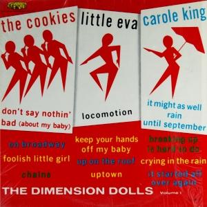 Dimension-Dolls