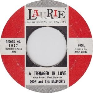 1959 - U.S. Charts: Hot 100 #5 - U.K. #28