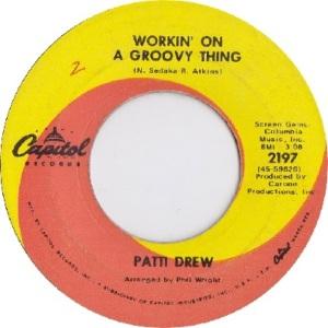 1968: U.S. Charts Hot 100 #62 R&B #34