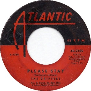 1961: U.S. Charts Hot 100 #14 R&B #13