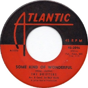 1961: U.S. Charts Hot 100: #32 R&B #6