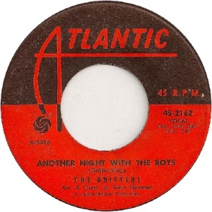 1962: U.S. Charts Hot 100 #5 R&B #4