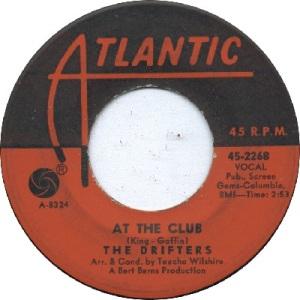 1965: U.S. Charts Hot 100: #45 R&B #20 U.K. #35