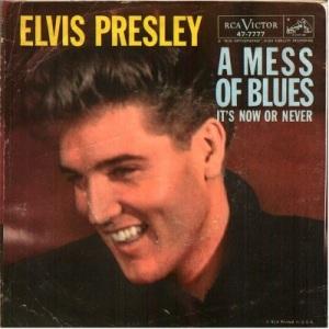 1960: U.S. Charts Hot 100: #32 U.K #2