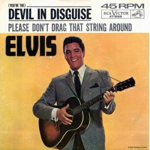 1963 - U.S. Charts: #3 Hot 100 - #1 U.K.