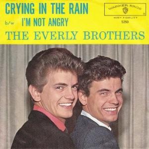 1961: U.S. Chart Hot 100 #6 UK #6