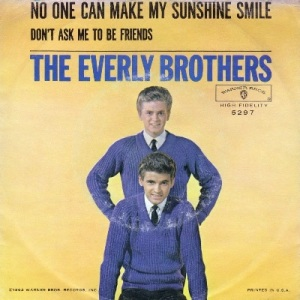 1962: U.S. Charts Hot 100 #117 U.K. #11