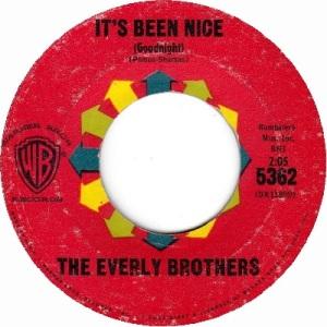 1963: U.S. Charts Hot 100 #101 UK Chart #26