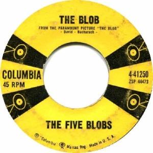 1958: U.S. Charts Hot 100 #33