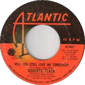 1972: U.S. Charts Hot 100: #76 R&B #38